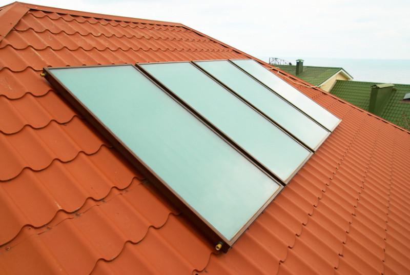 Dotacja do kolektorów słonecznych
