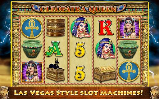 Slots - Fantasy Series