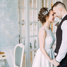 Wedding photographer Yuriy Marilov (Marilov). Photo of 18.03.2018