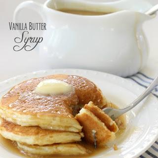 Pancake Syrup Microwave Recipes