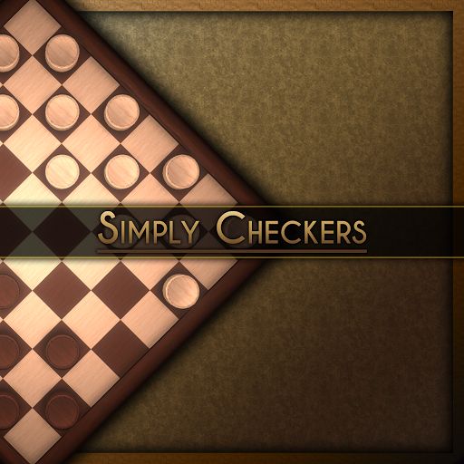 Simply Checkers