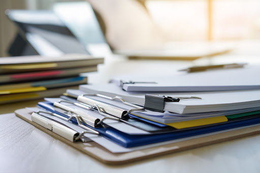 Practical Ways To A Paperless Service Organisation