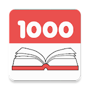 Reading a thousand books