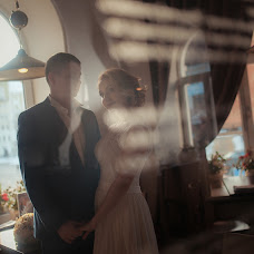 Wedding photographer Denis Ermishov (paparazzi58). Photo of 27.01.2015