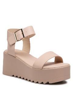 sandále Jenny Fairy WFA1383-1 BÉŽOVÁ - 5903698505909