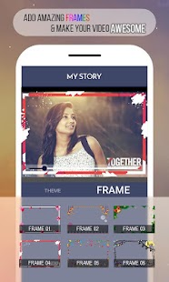 Slideshow Maker: Photo to Video with Music Screenshot