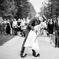 Wedding photographer Eimis Šeršniovas (Eimis). Photo of 07.09.2017