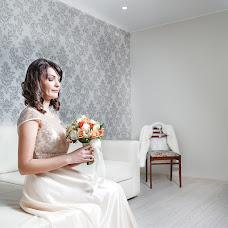 Wedding photographer Oleg Zhdanov (splinter5544). Photo of 08.02.2017