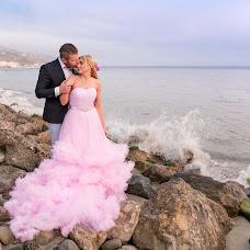 Wedding photographer Dmitriy Rogozhin (Dima). Photo of 23.04.2016