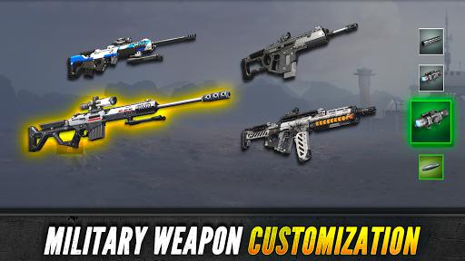Sniper Fury: Online 3D FPS & Sniper Shooter Game screenshots 5