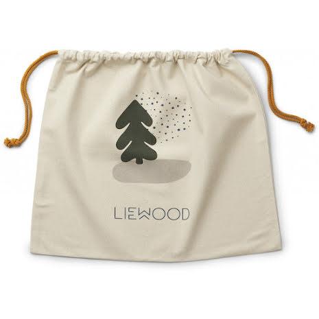 Liewood Medium Förvaringspåse Holiday mix