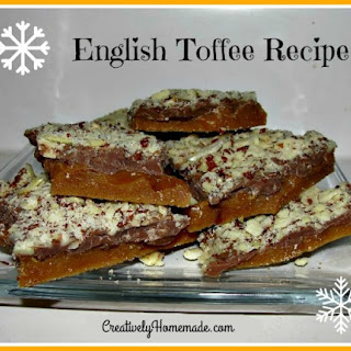 Traditional English Desserts Recipes