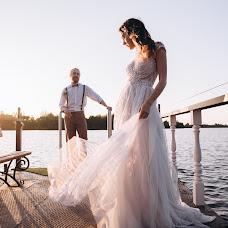 Свадебный фотограф Оля Яцыно (Pesenko). Фотография от 05.06.2019