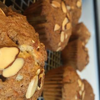 Wonderfull Breakfast Muffins!