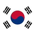 History Of Korea icon