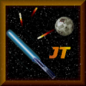 Jedi X Trainer_The Lightsaber icon