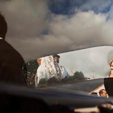 Wedding photographer África Paredes (lacapsulafoto). Photo of 13.04.2017
