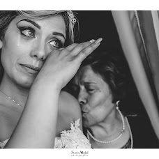 Wedding photographer sonia aloisi (soniaaloisi). Photo of 31.05.2018