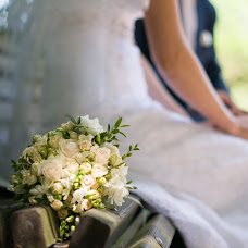 Wedding photographer Anna Sadovskaya (AnnetSadovskaya). Photo of 22.07.2015