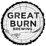 Logo of Great Burn Gourdgeous Pumpkin Ale