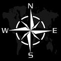 Mil & Grad Compass icon