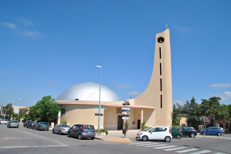 Chiesa conteporanea di Pretoriano
