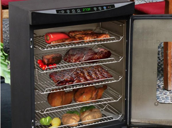 Electric Smoker: All electric smokers have their own set of instructions. Follow them, and...