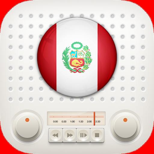 Peru AM FM Radios Free