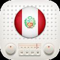 Peru AM FM Radios Free icon