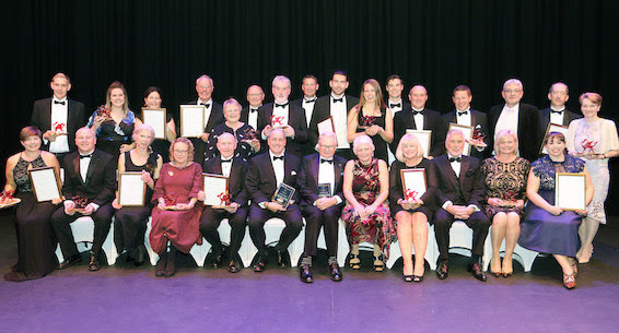 Local tourism winners revealed