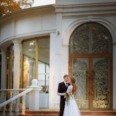 Wedding photographer Tatyana Shobolova (Shoby). Photo of 09.11.2015