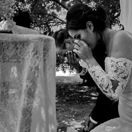 Wedding photographer Matias Savransky (matiassavransky). Photo of 14.03.2018