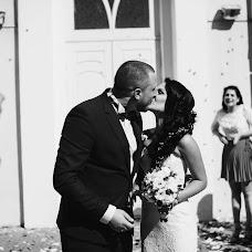 Wedding photographer Lera Pashke (lera199696). Photo of 26.08.2016