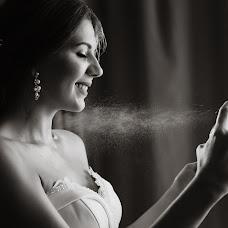Wedding photographer Yuliya Mikitenko (Bohema). Photo of 08.10.2018