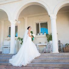 Wedding photographer Elena Markova (markova). Photo of 12.02.2016