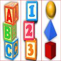 DPFaces KidsEducation icon