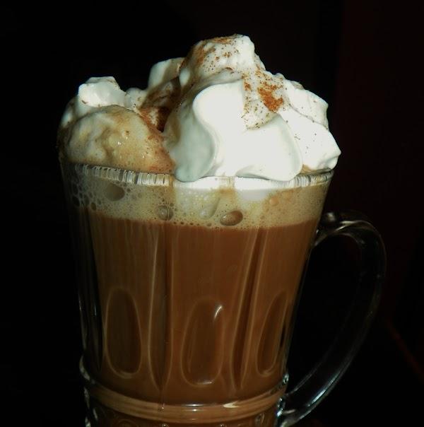 Hearts Afire Coffee Recipe