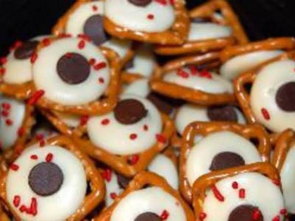 Eyeballs Recipe