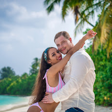 Wedding photographer Evgeniy Schastlivyy (Chellevgen). Photo of 20.01.2019