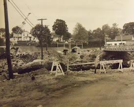 Photo: The Church Street Bridge one year later.