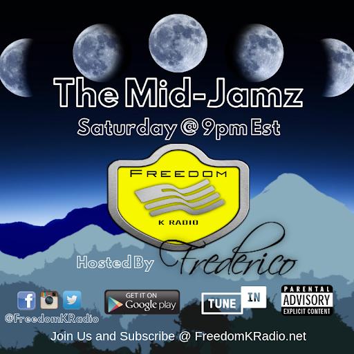 Freedom K Radio 2.0 screenshots 5