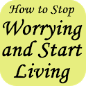 How to Stop Worrying and Start Living by Alpen icon
