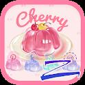 Cherry Theme - ZERO Launcher icon