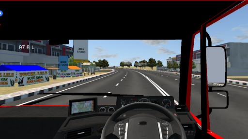 IDBS Truck Trailer 1.0 screenshots 4