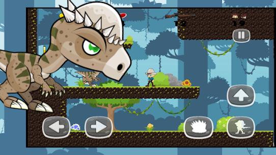 Breeding Season Dinosaur Hunt Apk Download For Android 5