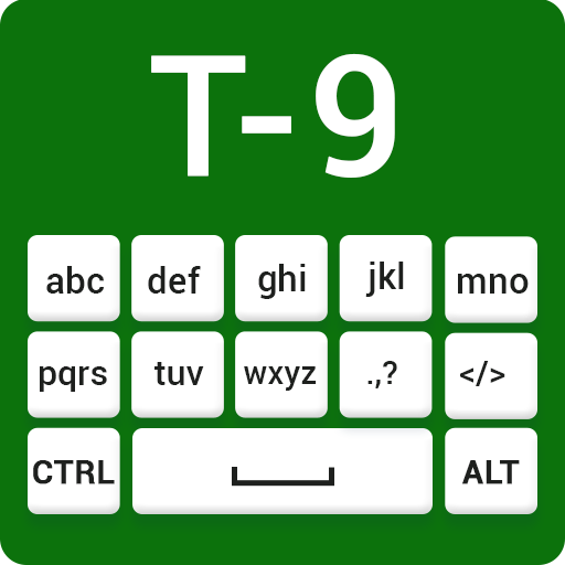 App Insights: T9 Keyboard - English to T9 Typing Input | Apptopia