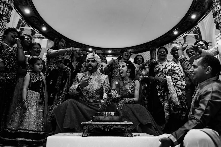 Wedding photographer Rahul Khona (khona). Photo of 05.11.2016