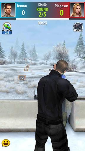 Shooting Battle apktram screenshots 13