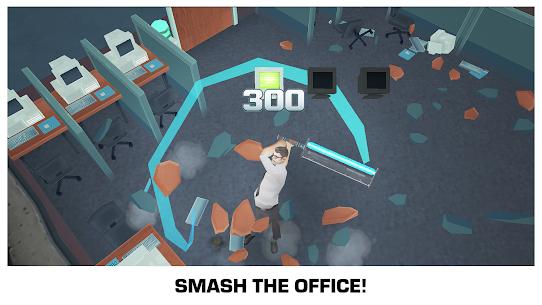 Smash the Office – Stress Fix! 1.13.51 APK + MOD (Unlocked) 2