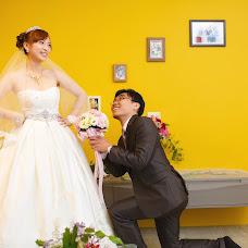 Wedding photographer Weiting Wang (weddingwang). Photo of 01.03.2016